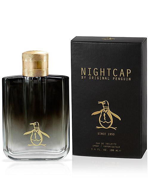 Original Penguin Nightcap